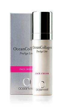 OceanCollagen |  Face Cream