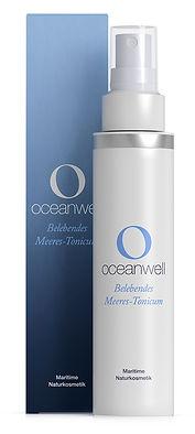 Oceanwell  |  Belebendes Meeres-Tonicum
