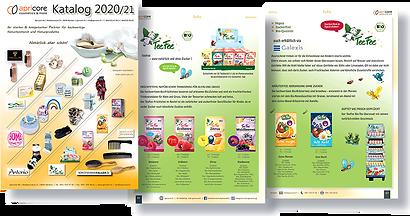 Apricore TeeFee Katalog 2020