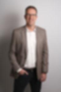 Patrick Schärer - Präsident des Verwaltungsrates