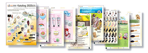 Apricore AG 2020/21 Katalog