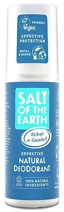 Salt of the Earth Spray - Ocean & Coconut