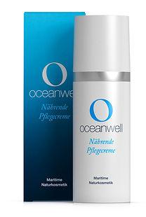 Oceanwell  |  nährende Pflegecrème