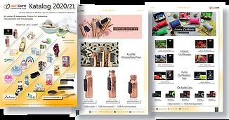 Apricore AG Forrest&Love Katalog 2020