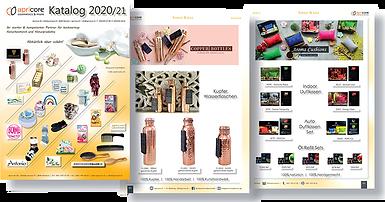 Apricore AG Forrest & Love 2020 Katalog