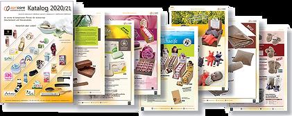Apricore AG Saling Naturprodukte Katalog 2020