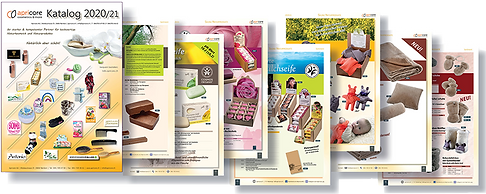 Apricore AG Saling 2020 Katalog