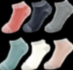 Antonio Lady Sneaker Socks