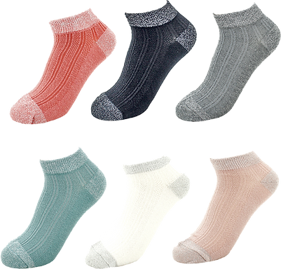 Antonio Lady Sneaker Socks