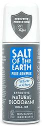 Salt of the Earth Roll-On Vetiver