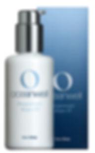 Oceanwell  |  entspannenes Körperöl