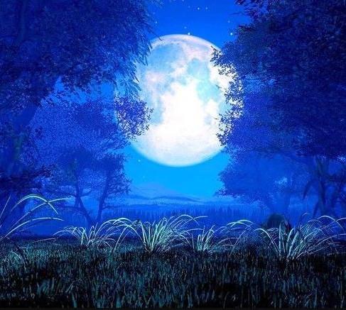 🌝Pleine Lune du 08 Avril 2020🌝