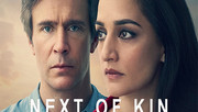 Next Of Kin (ITV): Sound designer.  Whip-smart GP Mona Shirani is left grief-stricken when her much-loved brother is brutally murdered whilst working for a medical charity overseas.
