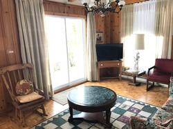 2-Bedroom Chalet Salon