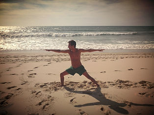 Yoga au coeur de la santé