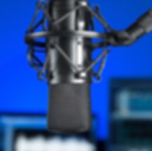 RADIO-TV INTERVIEW