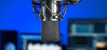 Demo Commercials from Jim Reincke Voice Over Artist