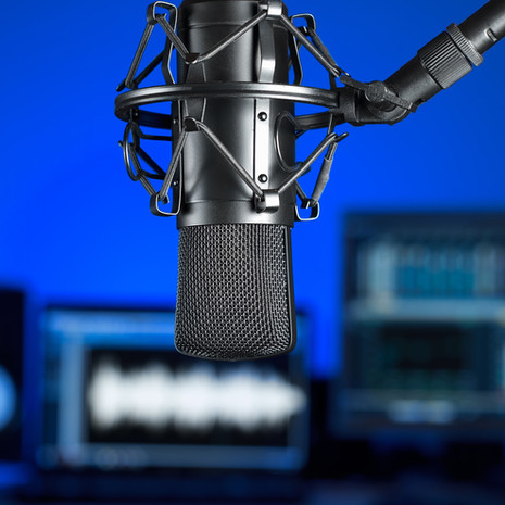 Jumping Into Voiceover