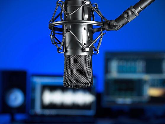 Voces de la radio