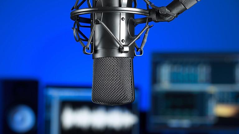 BBC Radio Norfolk - Interview
