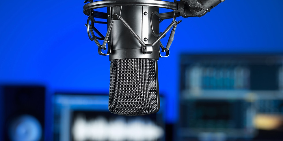 WXGM-AM/FM Interview | Dec 8, 2020 @ 8:35 am EST