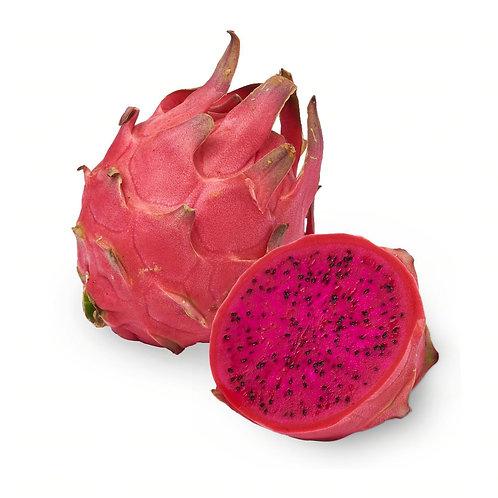 Dragon Fruit (Red)