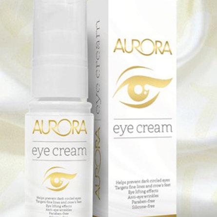 Aurora Eye Cream