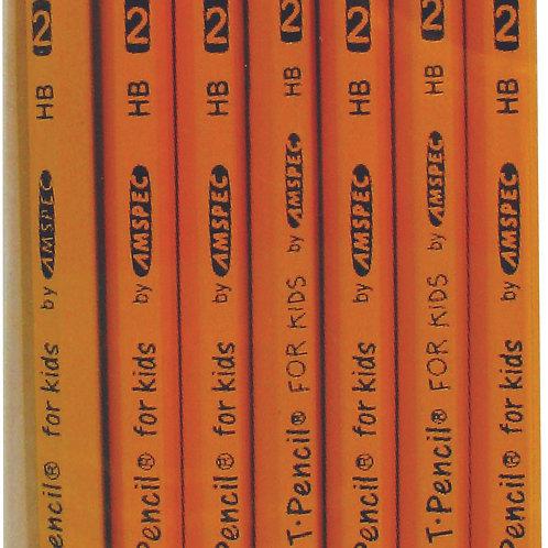 T-Pencil For Kids School Case