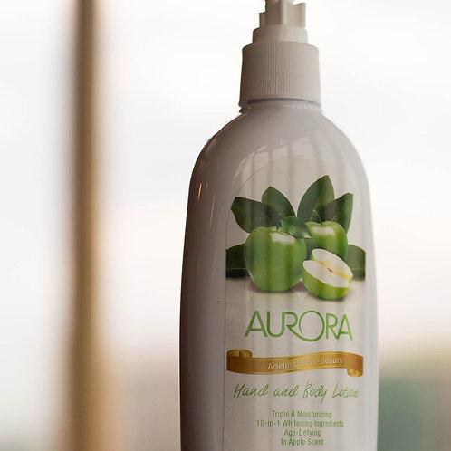Aurora Lotion