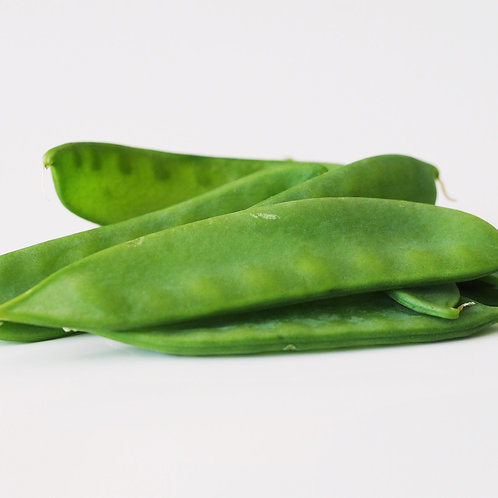 Snow Peas (Sitsaro)