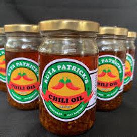 Chili Oil (Kuya Patricks)