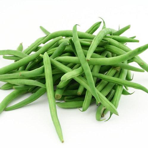 Baguio Beans