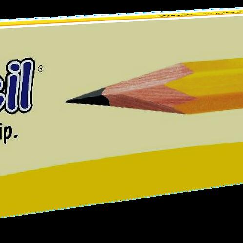 T-Pencil Box of 12 #1