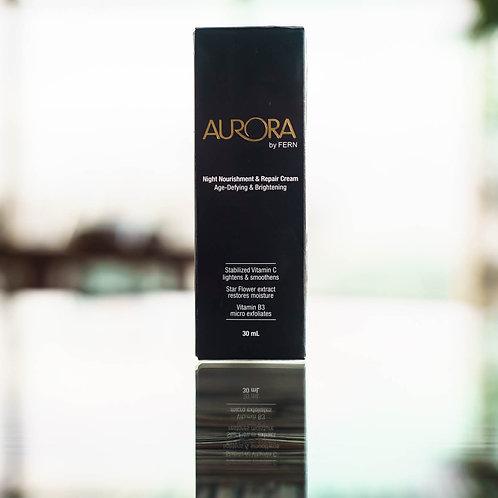 Aurora Night Cream