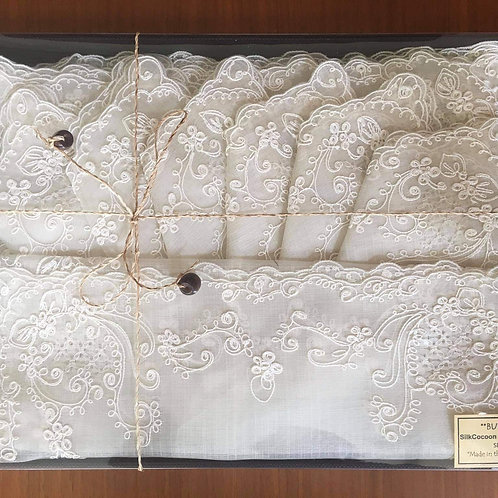 Placemat with Napkin Set