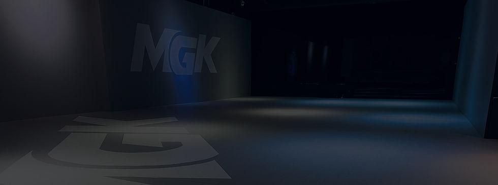 Gym jiu jitsu mats at MGK Premier