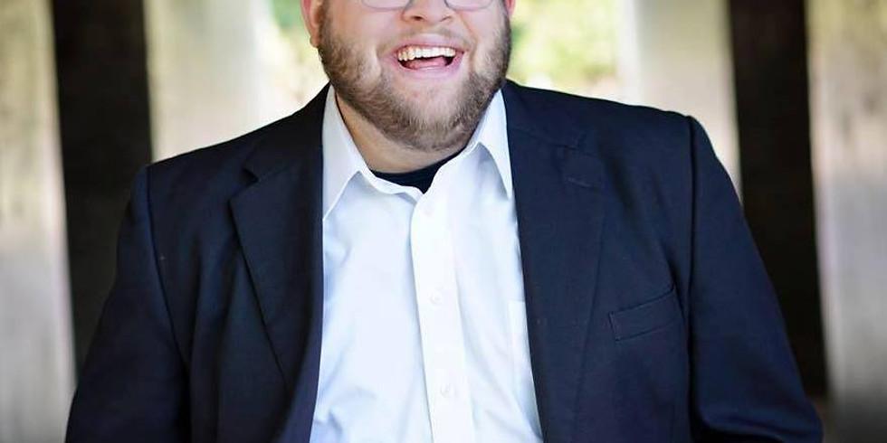 JR Bucklew - CEO of Deaf Bible Society