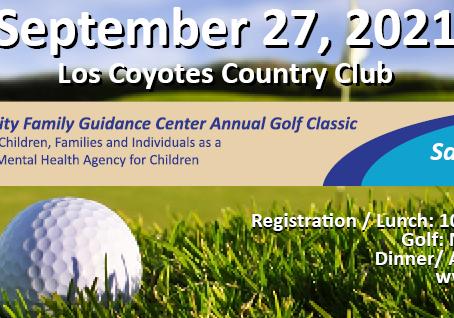 CFGC Annual Golf Tournament