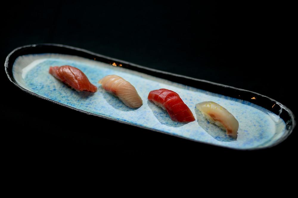 Best Sushi Omakase in Orange County