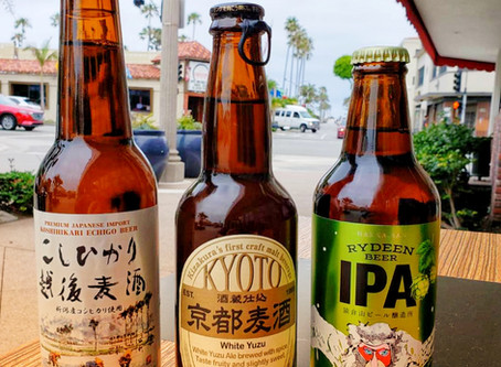 July Craft Beer Special