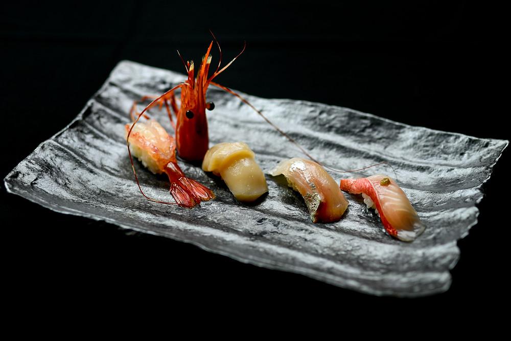 Best Sushi in Orange County