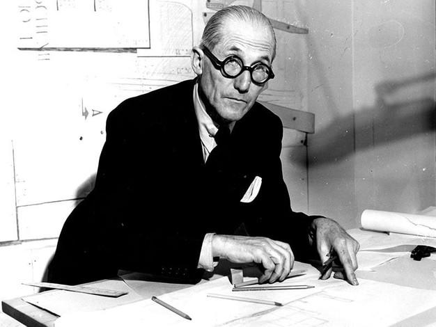 Prépa architecture Archi prep Le Corbusier