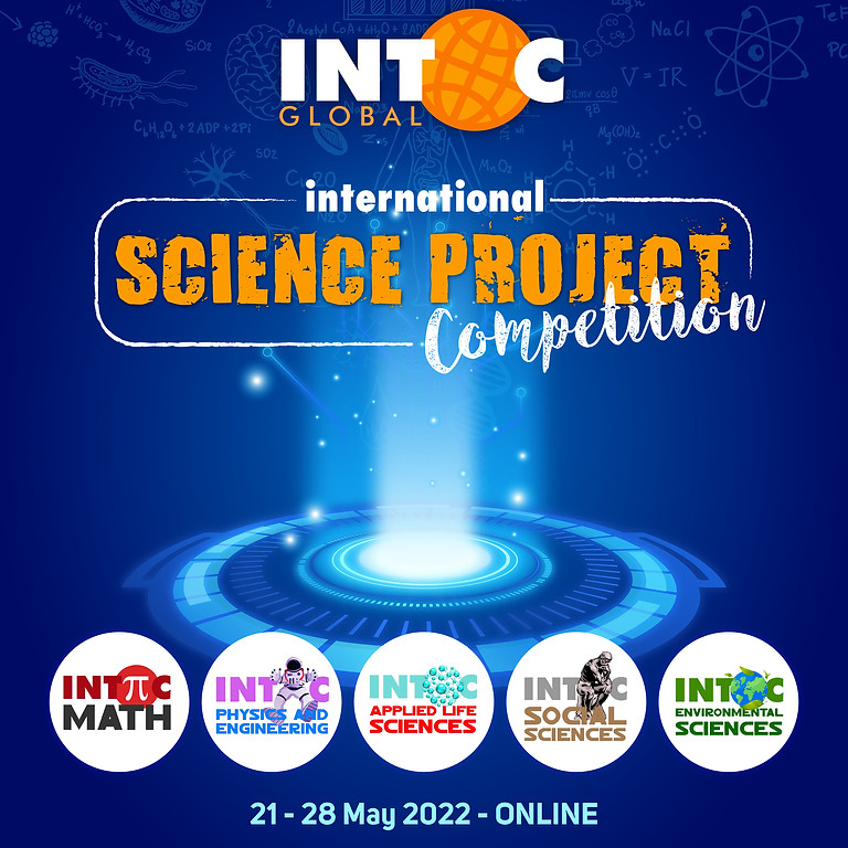 INTOC 2022 Science Project Competition