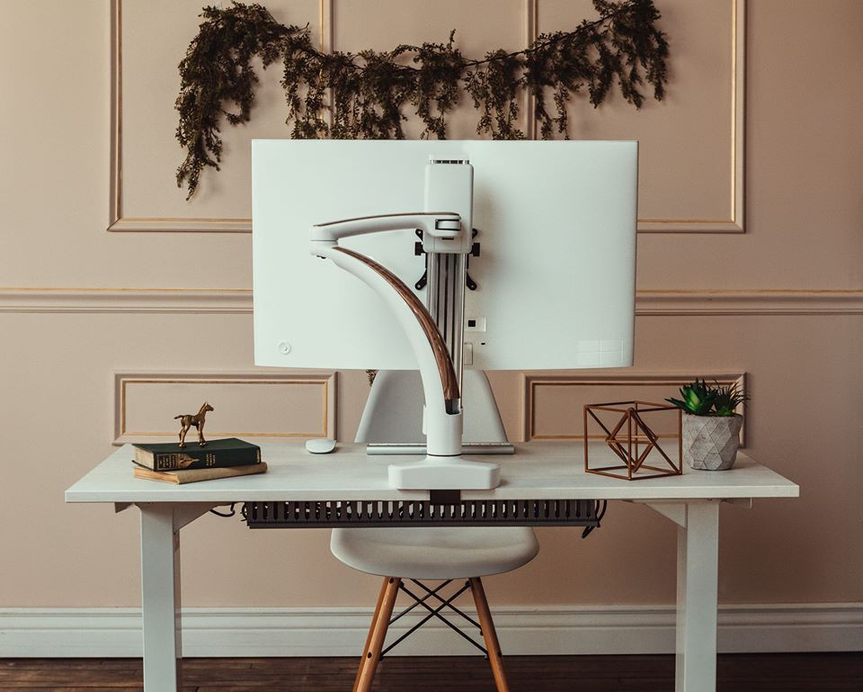 Innovative Workspaces Monitor Arm