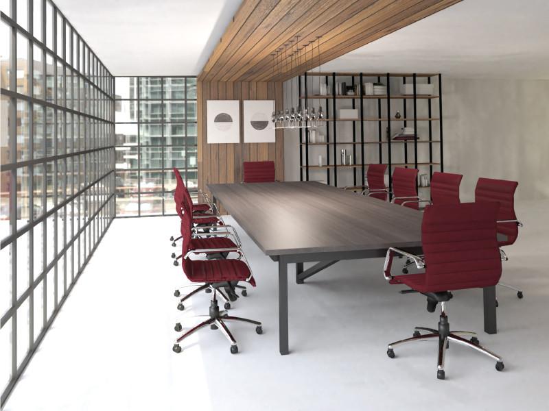 Compel Mojo Hex Chair