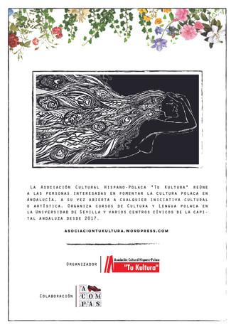 """Organizator: Stowarzyszenie """"Tu Kultura"""""""
