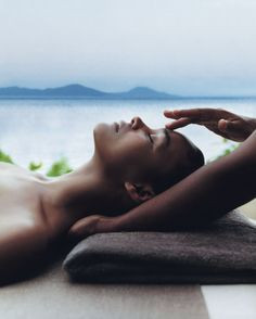 10 goede redenen voor een massage - nog vóór je op vakantie vertrekt