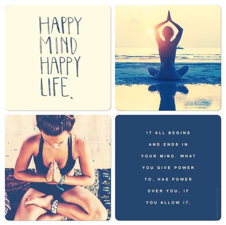 Mindfulness beleving