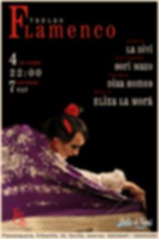 cartel flamenqueria 4 octubre 2018 (1).j