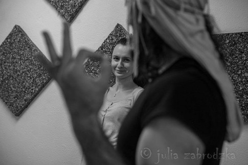 © Julia Zabrodzka